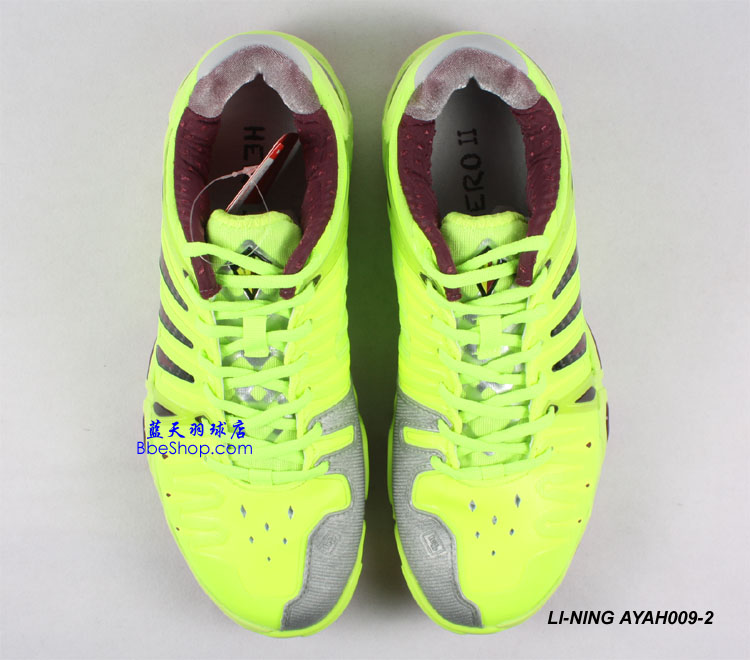 李宁AYAH009-2围棋体育--蓝天羽毛--LI-NING球鞋的可能图片